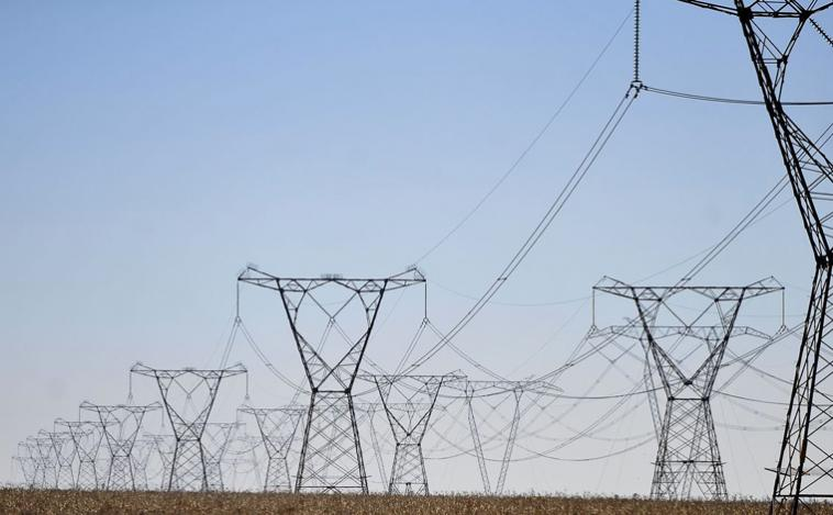 Ministério diz que setor de energia trabalha para evitar racionamento em meio à crise hidrológica