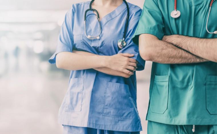 Enfermeiros organizam greve nacional prevista para o dia 30 de junho