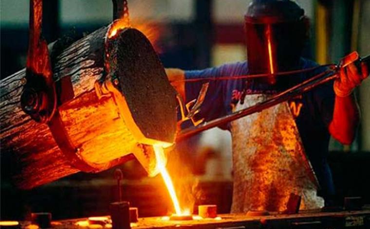 Siderúrgica de Sete Lagoas oferece vagas de emprego para Auxiliar de forneiro e Mecânico Industrial