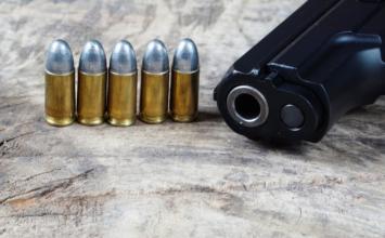 Jovem é morto com 5 disparos de arma de fogo no bairro Padre Teodoro; autor é preso em flagrante