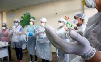 Boletim Epidemiológico: nenhum óbito por Covid-19 é registrado nas últimas 24h em Sete Lagoas