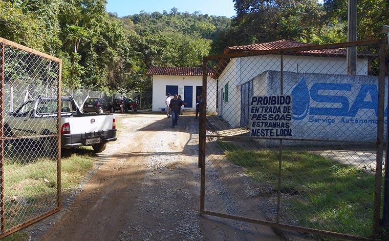 Entre as ações previstas estão palestras sobre o abastecimento público em  Sete Lagoas b2e81d85328